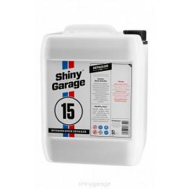 Shiny Garage Interior Quick Detailer 5L - pielęgnacja wnętrza