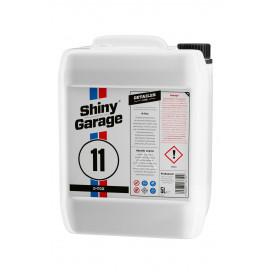 Shiny Garage D-Tox Iron Remover 5L - usuwanie lotnej rdzy