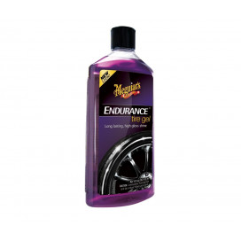 Meguiar's Endurance Tire Gel - dressing do opon