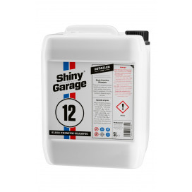 Shiny Garage Sleek&Bubbly Premium Car Bath 5L - intesywna piana i poślizg