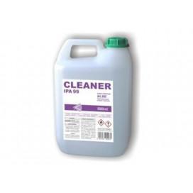 IPA alkohol izopropylowy 5L - usuwanie past i wosku