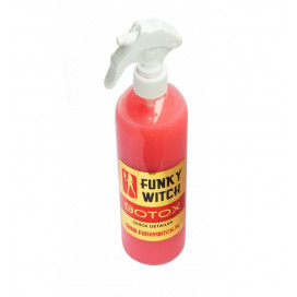 Funky Witch Botox 215 ml  - Quick Detailer do lakieru