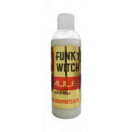 Funky Witch Amulet 215 ml - Quick Wax do lakieru