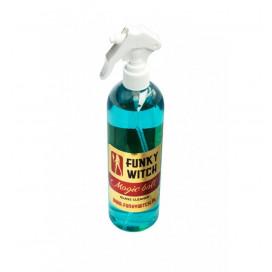 Funky Witch Magic Ball 500 ml - płyn do czyszczenia szyb oraz chromów