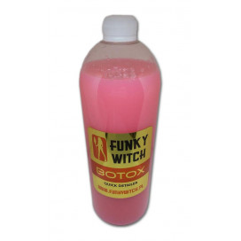 Funky Witch Botox 1000 ml  - Quick Detailer do lakieru