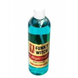 Funky Witch Magic Ball 1000 ml - płyn do czyszczenia szyb oraz chromów