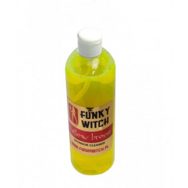 Funky Witch Yellow Broom Interior Cleaner 1000 ml - do czyszczenia wnętrza