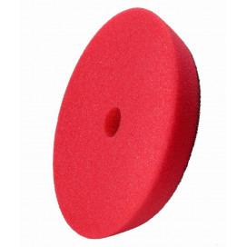 Super Shine Pads Fine DA 130/150 - czerwona, miękka