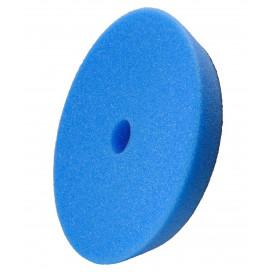 Super Shine Pads Cutting DA 130/150 - niebieska, twarda