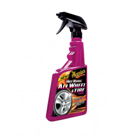 Meguiar's Hot Rims All Wheel & Tire Cleaner 710ml do czyszczenia felg i opon