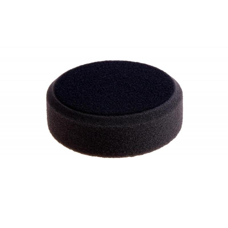 Super Shine Pads Extra Fine 80mm - czarna, bardzo miękka