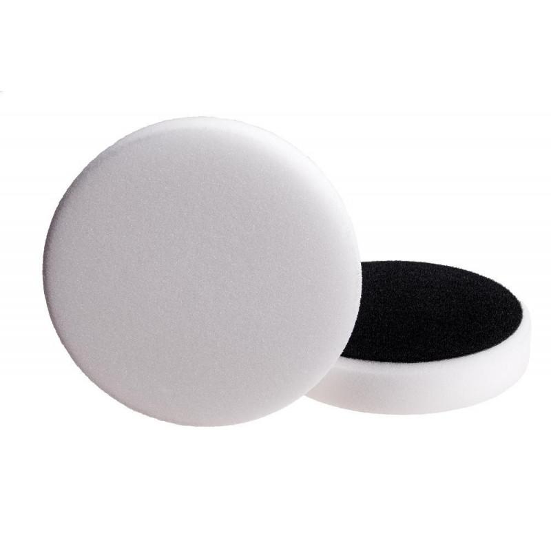 Super Shine Pads Light Cutting 135mm - biała, twarda
