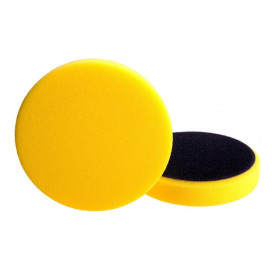 Super Shine Pads Medium 135mm - żółta, średnia