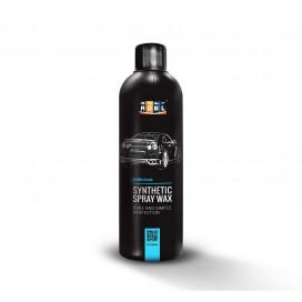 ADBL Synthetic Spray Wax 500ml - wosk syntetyczny, trwały sealant