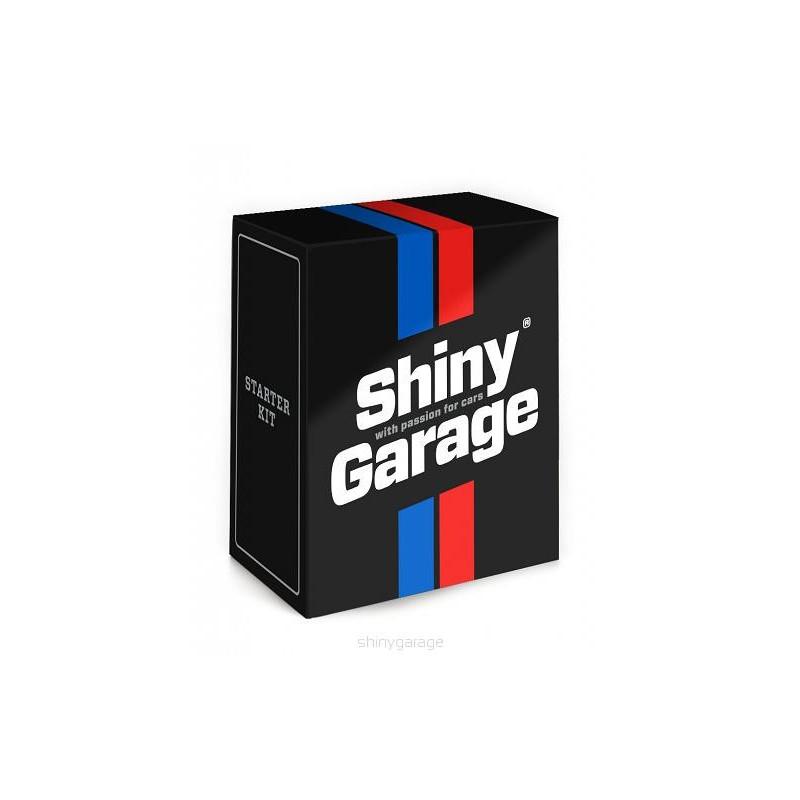 Shiny Garage Starter Kit - zestaw startowy