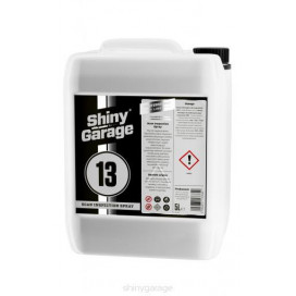 Shiny Garage Scan Inspection Spray 5L - płyn do inspekcji lakieru