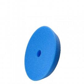 Super Shine Pads Cutting DA 80/90 - niebieska, twarda