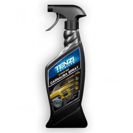 Tenzi Detailer Carnauba Spray 600ml - zabezpieczenie lakieru