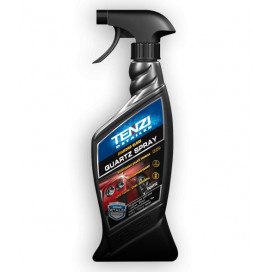 Tenzi Detailer Quartz Spray 600ml - quick detailer