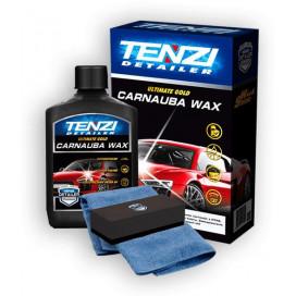 Tenzi Detailer Carnauba Wax 300ml - zabezpieczenie lakieru