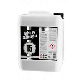 Shiny Garage Extra Dry Fabric Cleaner Shampoo 500ml - czyszczenie tapicerki