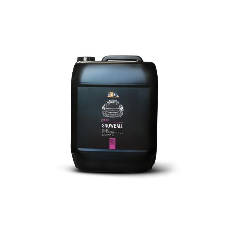ADBL Snowball Shampoo 5L - szampon neutralny