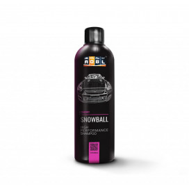 ADBL Snowball Shampoo 1000ml - szampon neutralny