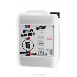 Shiny Garage Perfect Glass Cleaner 5L - mycie szyb bez smug