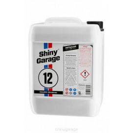 Shiny Garage Orange Car Shampoo 5L - szampon bezpieczny dla wosku