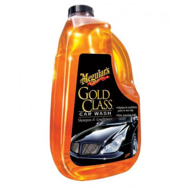 Meguiar's Gold Class Car Wash Shampoo & Conditioner 1893ml - szampon do mycia