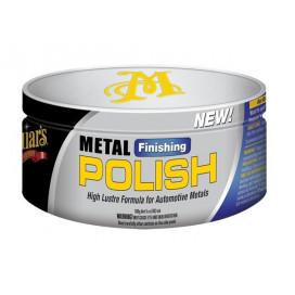 Meguiar's Finishing Metal Polish - polerowanie metalu