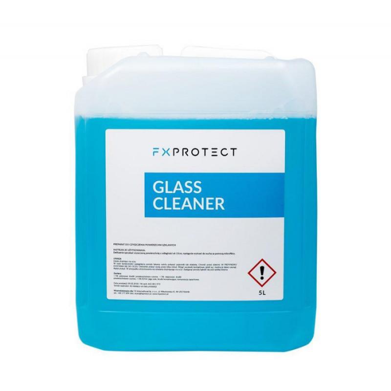 FX Protect Glass Cleaner 5L - płyn do mycia szyb