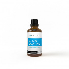 FX Protect Glass Coating S-4H 15 ml - powłoka membranowa (jak UNC-R)