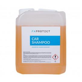 FX Protect Car Shampoo 5L - mocno odtłuszczający