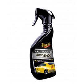 Meguiar's Ultimate Quik Wax - wosk w sprayu