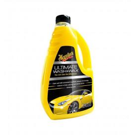 Meguiar's Ultimate Wash & Wax 1420ml szampon z woskiem