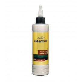 CarPro ClearCUT Compound 250 ml - innowacyjna tnąca pasta polerska