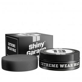 Shiny Garage Extreme Wear Wax 200g - trwały wosk syntetyczny