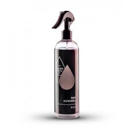 Clean Tech Red DeWheel 500 ml - czyszczenie felg, deironizer