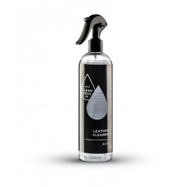Clean Tech Leather Cleaner 500 ml - czyszczenie skórzanej tapicerki