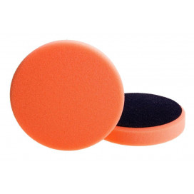 Super Shine Pads Hard Cutting 135mm - pomarańczowa, bardzo twarda