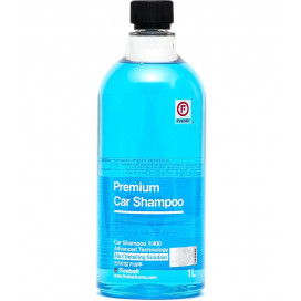 Fireball Premium Car Shampoo 1L - skoncetrowany szampon