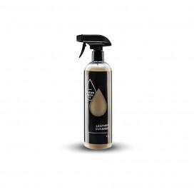 CleanTech Leather Cleaner 1000 ml - czyszczenie skórzanej tapicerki