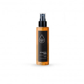 CleanTech Athletic Man 200 ml - zapach w spray
