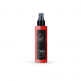 CleanTech Athletic Women 200 ml - zapach w spray