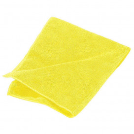 Mikrofibra.PRO APT Yellow 40/40cm - uniwersalna mikrofibra