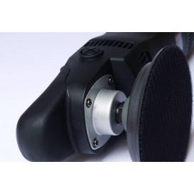 Evoflex HDR 400 - maszyna polerska rotacyjna