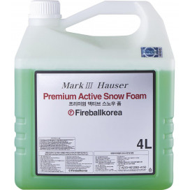 Fireball Premium Active Snow Foam Green 5L neutralna piana aktywna