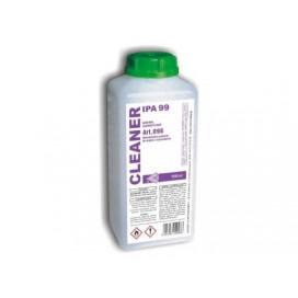 IPA alkohol izopropylowy 1000 ml - usuwanie past i wosku