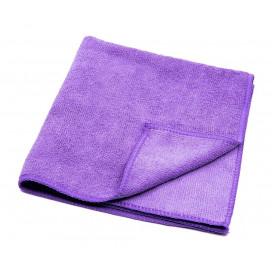 Mikrofibra.PRO APT Purple 40/40cm - uniwersalna mikrofibra